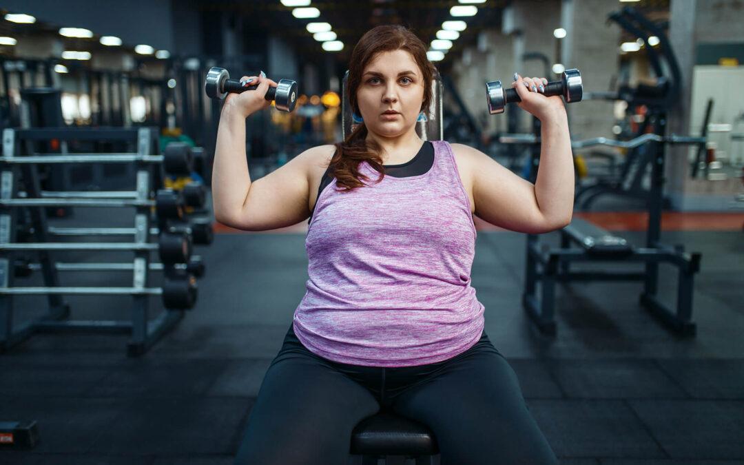 10 důvodů proč, i přes extrémní snahu, nehubnete